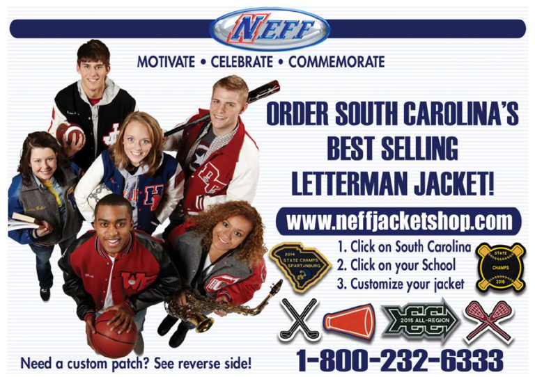 NEFF Letterman Jacket Shop