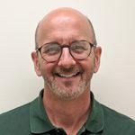 Dr. Gary McCutcheon