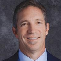 Patrick Stuart - Head of School
