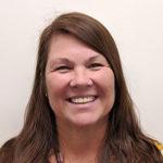 Victoria Hanson - Media Specialist